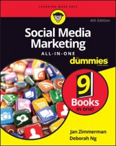 Social Media For Dummies