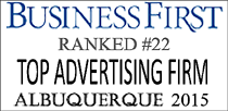 WMWM Top Advertising Firm